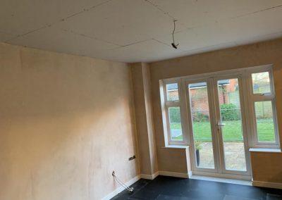 Complete decoration of 4 bedroom house in Almondsbury